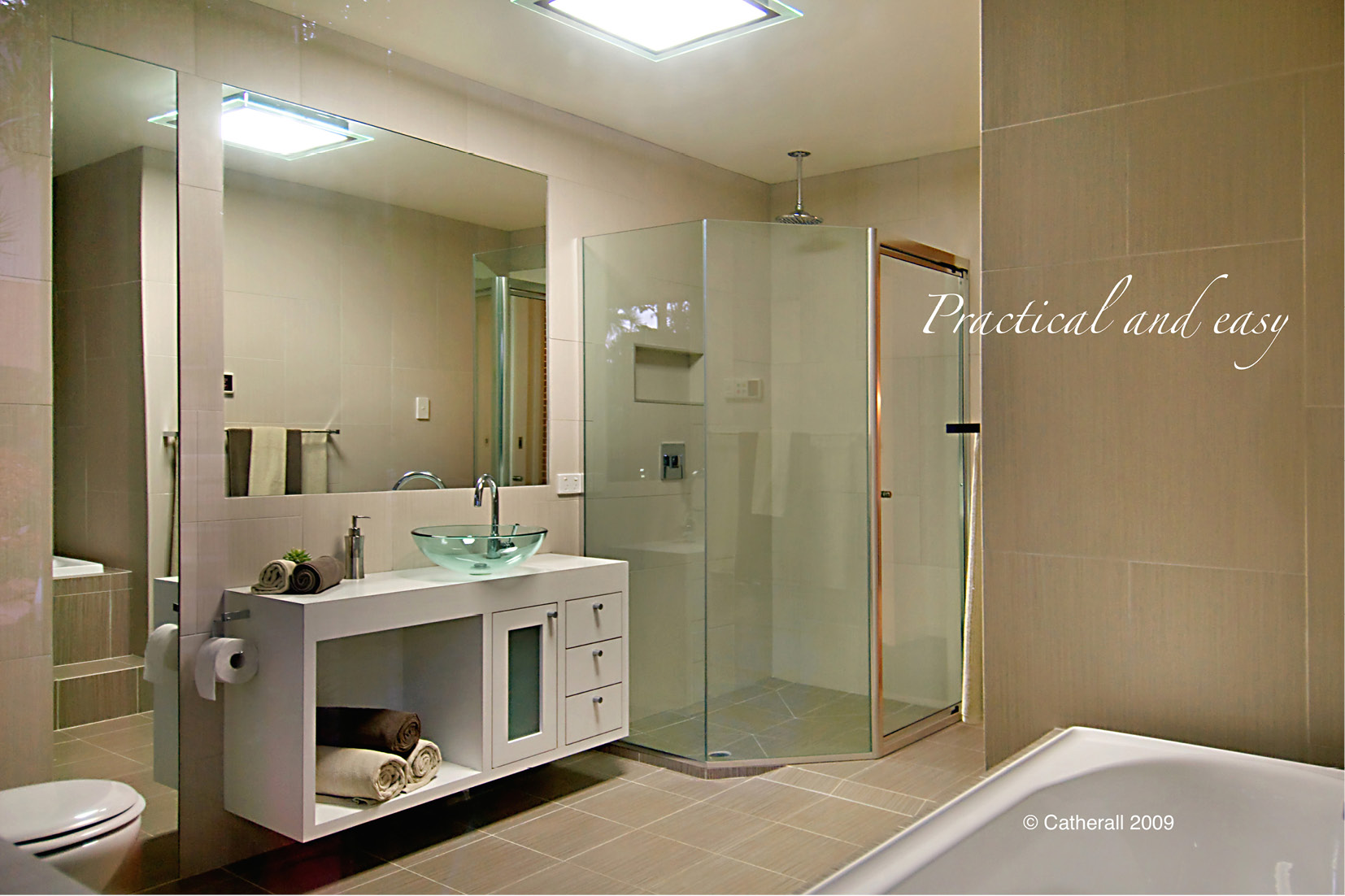 Bathroom Reno Sunshine Coast