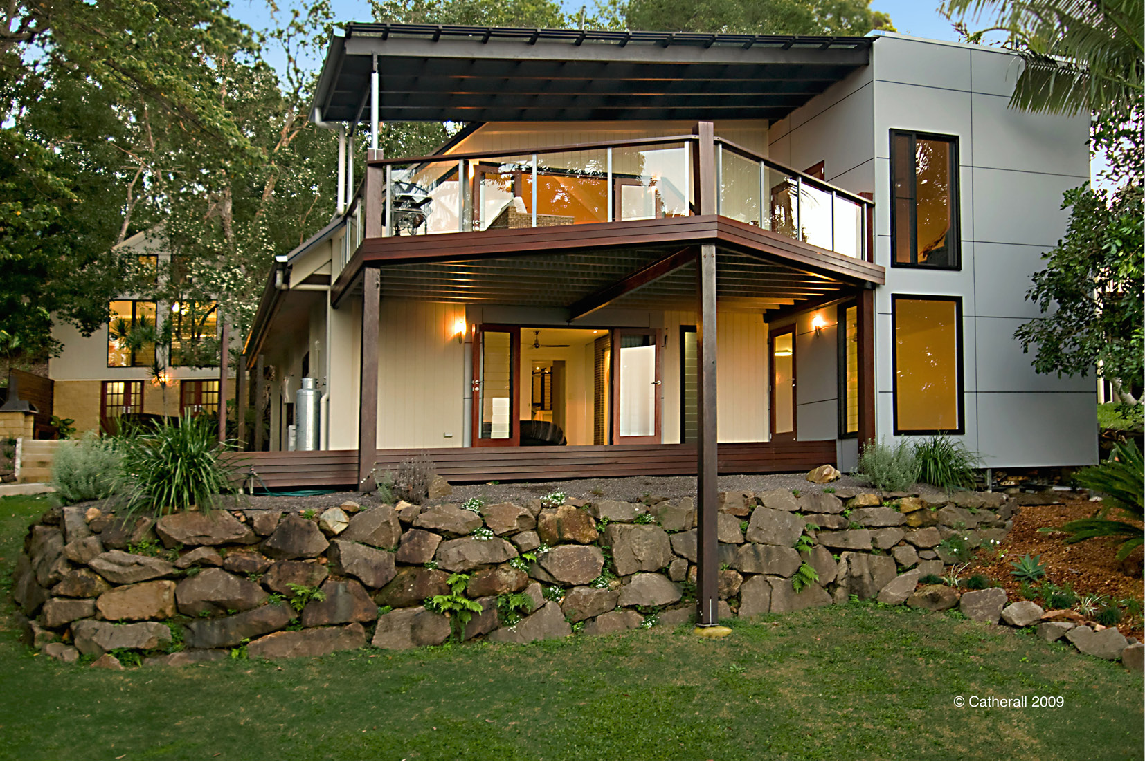 Sunshine Coast Decks Builder