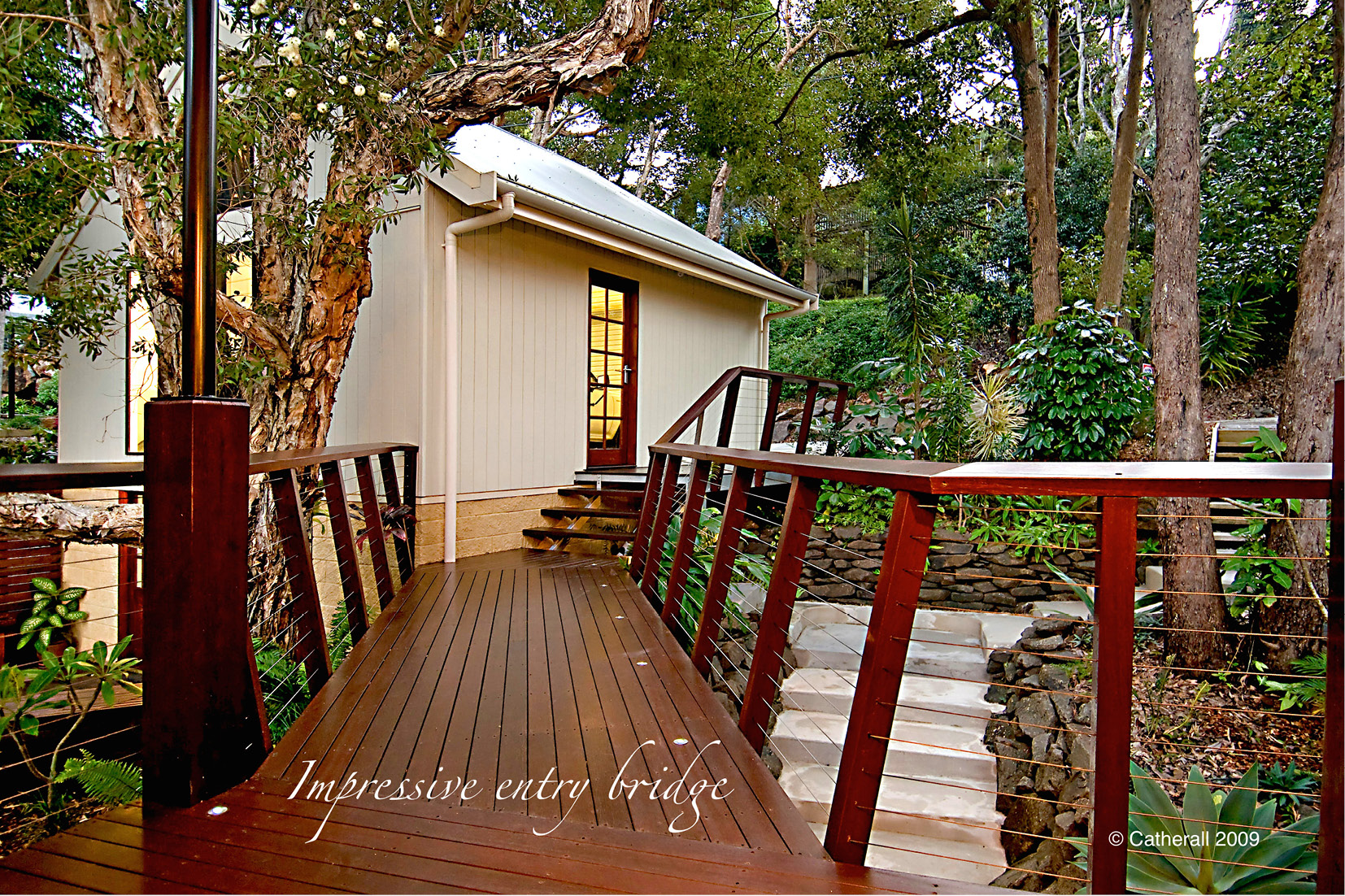 Deck Builder Sunshine Coast - impressive entry