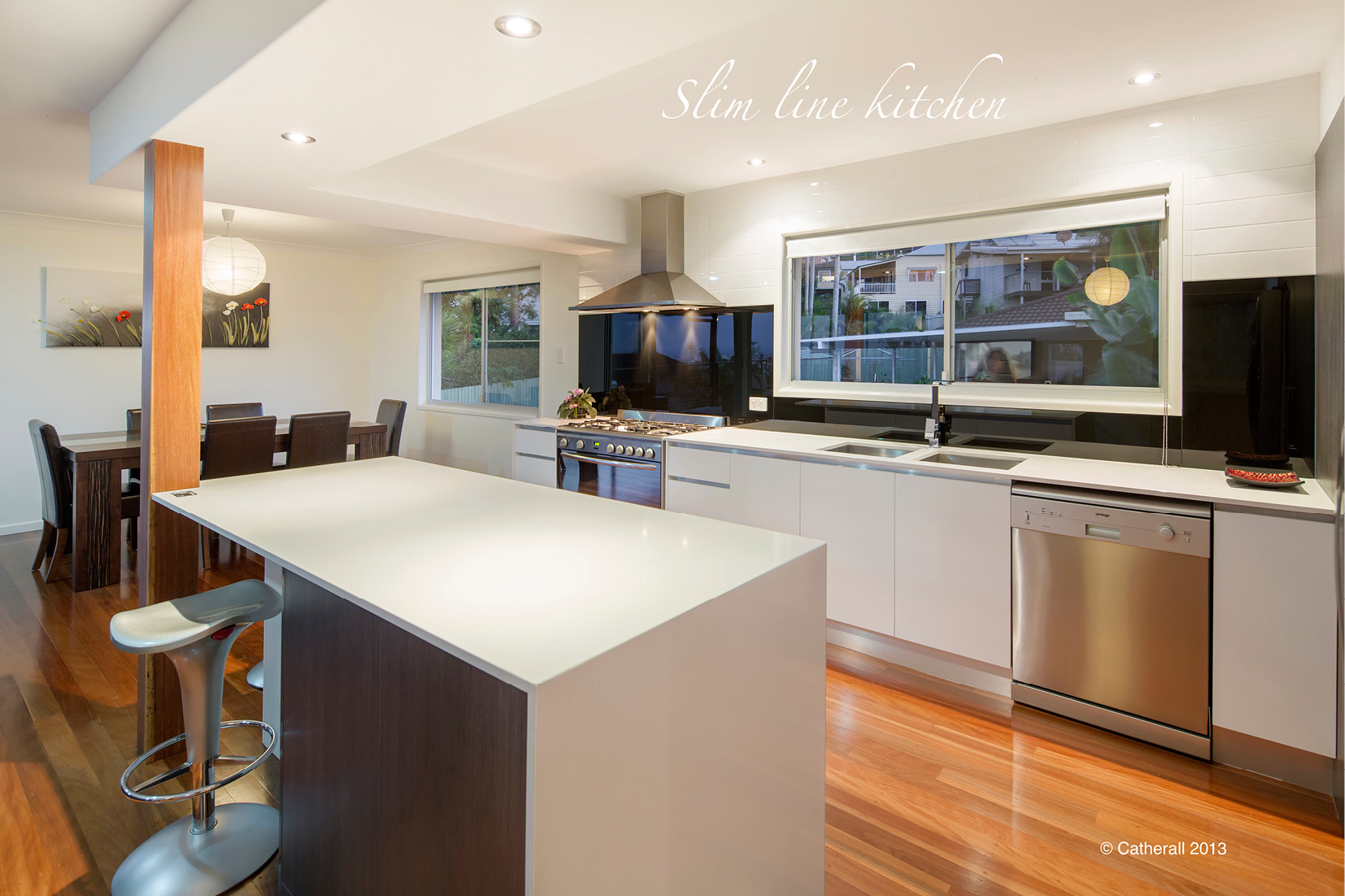 Kitchen Renovation Sunshine Coast