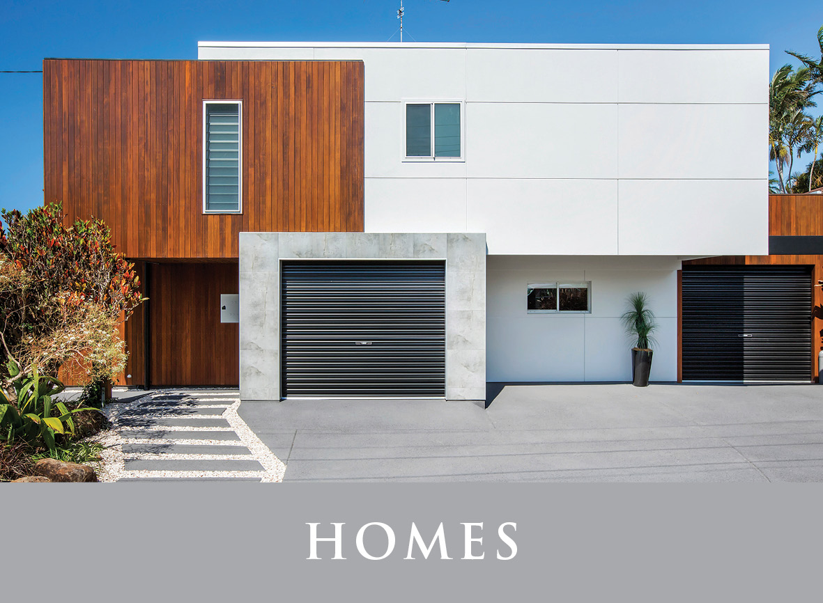 Homes Builder Sunshine Coast